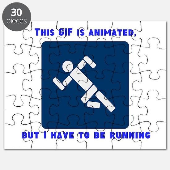 Animated Gif Puzzle