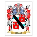 Allmond Small Poster