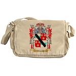 Allmond Messenger Bag