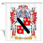 Allmond Shower Curtain