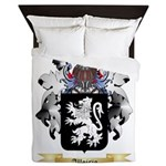 Alloisio Queen Duvet