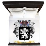 Alloisio King Duvet