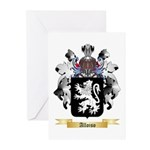 Alloiso Greeting Cards (Pk of 10)