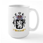 Alloiso Large Mug