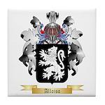 Alloiso Tile Coaster