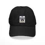 Allsop Black Cap