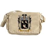 Allsop Messenger Bag