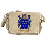 Allston Messenger Bag