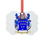Allston Picture Ornament