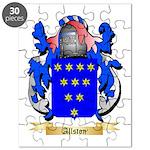 Allston Puzzle
