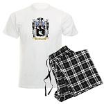 Allsup Men's Light Pajamas