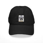 Allsup Black Cap