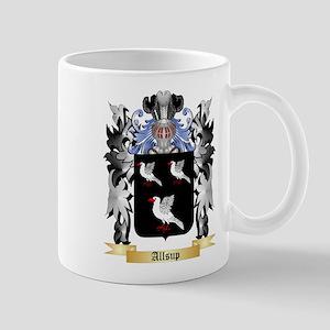 Allsup Mug