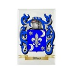 Allvey Rectangle Magnet (100 pack)