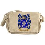 Allvey Messenger Bag