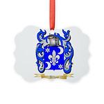 Allvey Picture Ornament