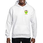 Allwright Hooded Sweatshirt