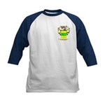 Allwright Kids Baseball Jersey