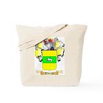 Allwright Tote Bag