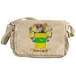 Allwright Messenger Bag