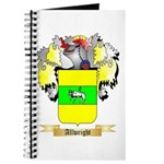 Allwright Journal