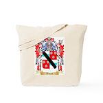 Alman Tote Bag