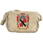 Alman Messenger Bag