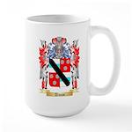 Alman Large Mug