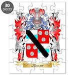 Alman Puzzle