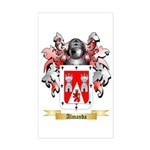 Almanda Sticker (Rectangle)