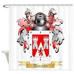 Almanda Shower Curtain