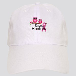 Save the hooters Cap