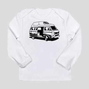 Camper Van 3.1 Long Sleeve Infant T-Shirt