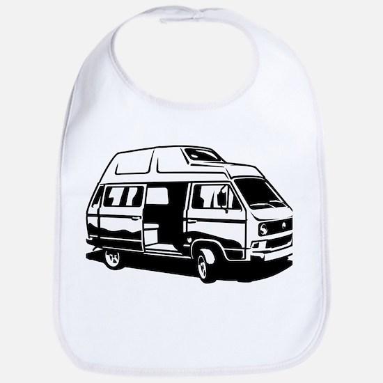 Camper Van 3.1 Bib