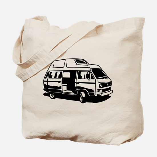 Camper Van 3.1 Tote Bag
