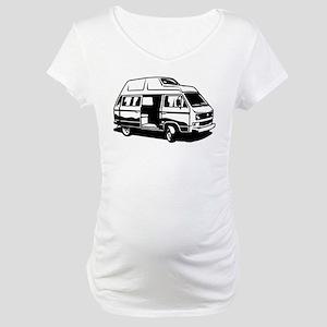 Camper Van 3.1 Maternity T-Shirt