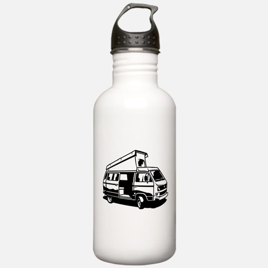 Camper Van 3.2 Water Bottle