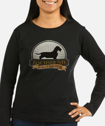 Dachshund [wire-haired] T-Shirt