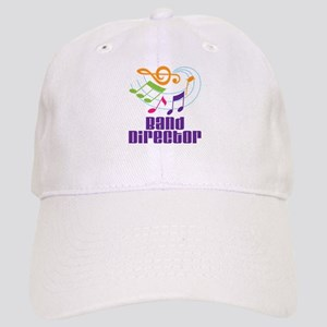 Marching Band Director Gift Cap