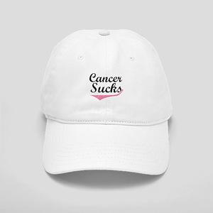 Cancer sucks Cap