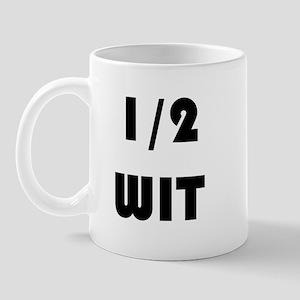 Half Wit Mug