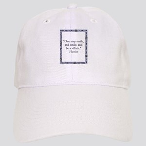 One May Smile, and Smile Baseball Cap