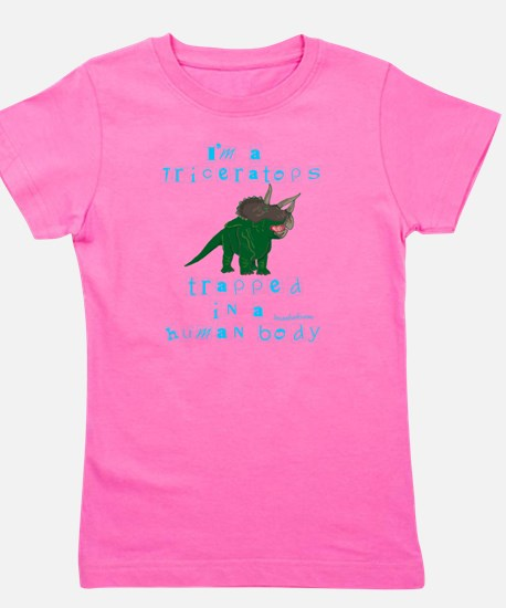 I'm a Triceratops T-Shirt