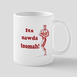 nawda toomah Mug