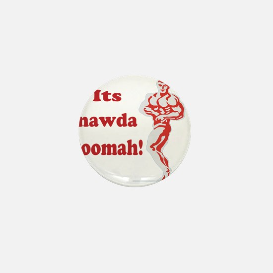nawda toomah Mini Button