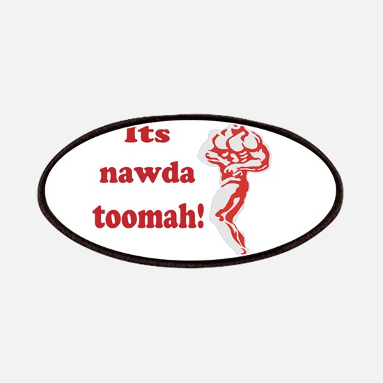nawda toomah Patches