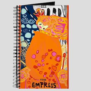 The EMPRESS Journal