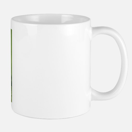 Five Iron - Mug