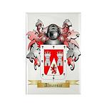 Almansur Rectangle Magnet (100 pack)