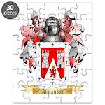 Almansur Puzzle